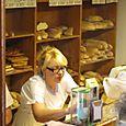 Bakery in Greve in Chianti