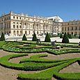 Versaile - parterre gardens