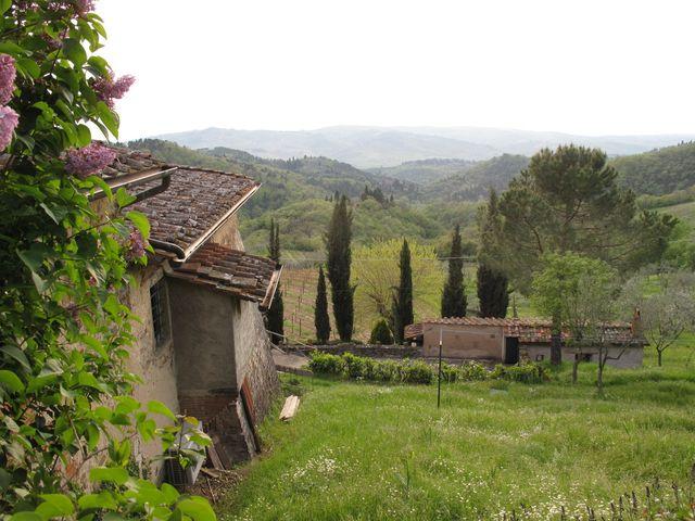 Antico Borgo di Sugame