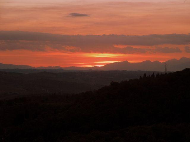 Sunset @ Sugame