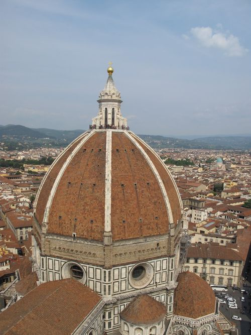 The Cupola of Florence's Duomo