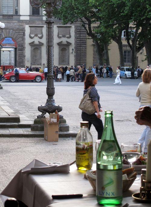 Napoleone Piazza - Lucca